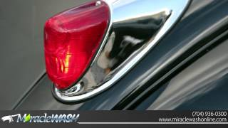 Miracle Wash Auto Detailing | Auto Detailing in Charlotte