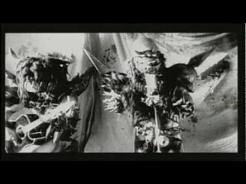 GWAR - The Road Behind (HD)