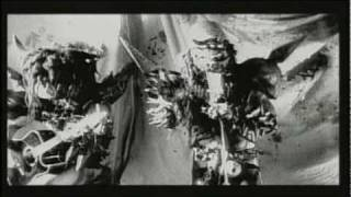 GWAR - The Road Behind (HD)