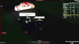 ROBLOX - New York City Incident Part 2