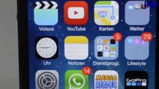 Apps fürs Action Filme drehen - Teil 1: Drehbuch und Notizen machen (German)