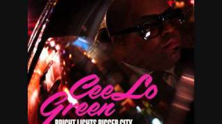 Cee Lo Green - Bright Lights Bigger City (The Shapeshifters
