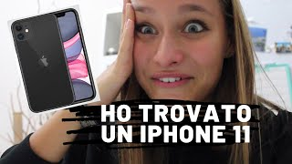 HO TROVATO UN IPHONE 11 😱 *assurdo* || Virgitsch