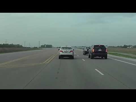 Sycamore, IL Road Rage