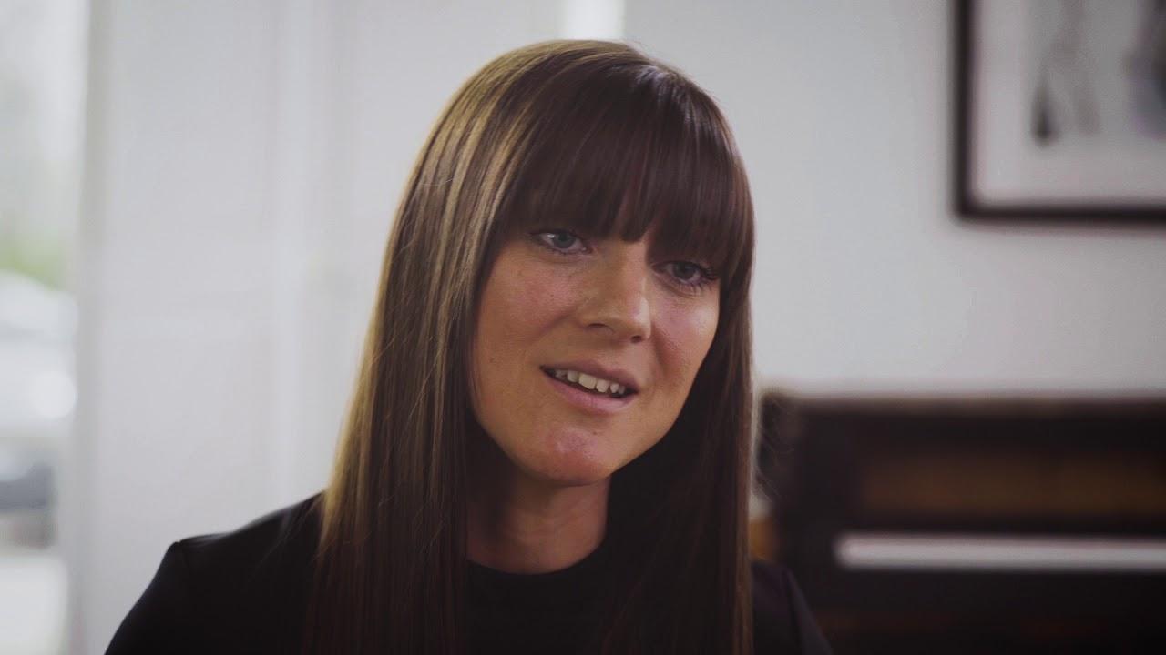 Alisa Turner - Safe (Song Story)