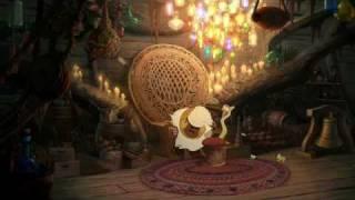 Intro Mama Odie Film Clip