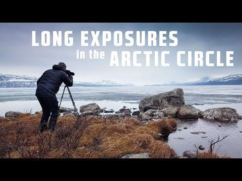 long-exposure-photography-in-the-arctic-circle