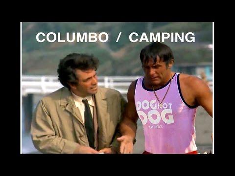 Columbo / Camping : Le détournement