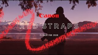 Red Straps 2020 | It's Back!