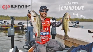 BMP Fishing: The Series | Grand Lake Driven by Go RVing