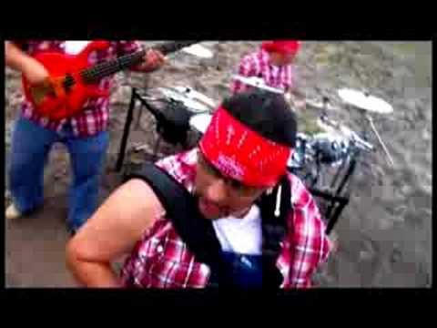 Albert Zamora - Tex-Mex Muñequita (Vídeo Oficial)