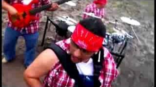 Tex-Mex Munequita - Albert Zamora