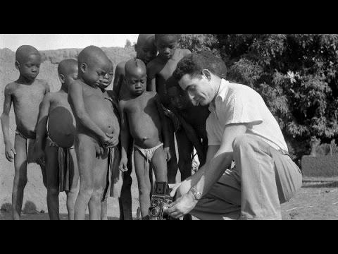 LE ROLE DU CHRISTIANISME DANS LA COLONISATION DE L'AFRIQUE