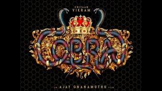 Cobra Movie Update | Cobra First Look | Vikram Update | Ar Rahman Update | Irfan Pathan Update