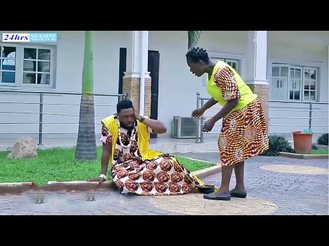 IF YOU ARE NOT READY TO LAUGH DON'T WATCH THIS MOVIE - 2020 FULL NIGERIAN AFRICAN MOVIES