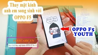 oppo f5 cph1725 youth pattern remove , bypass google account