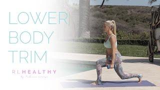 Lower Body Trim | Rebecca Louise