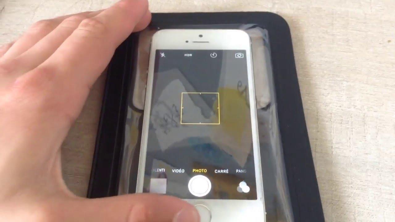coque aukey iphone 6