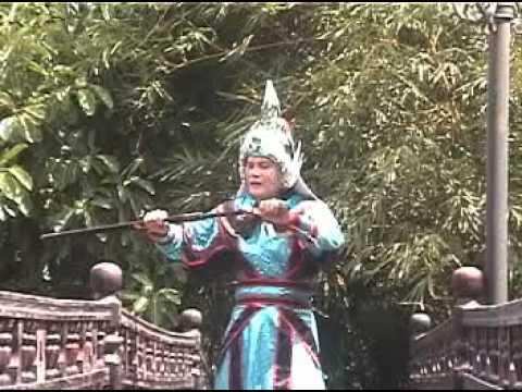 Ca Nghệ Sĩ An Thanh-Pham Lai Biet Tay Thi