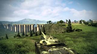 World Of Tanks - Clan Mace Trailer