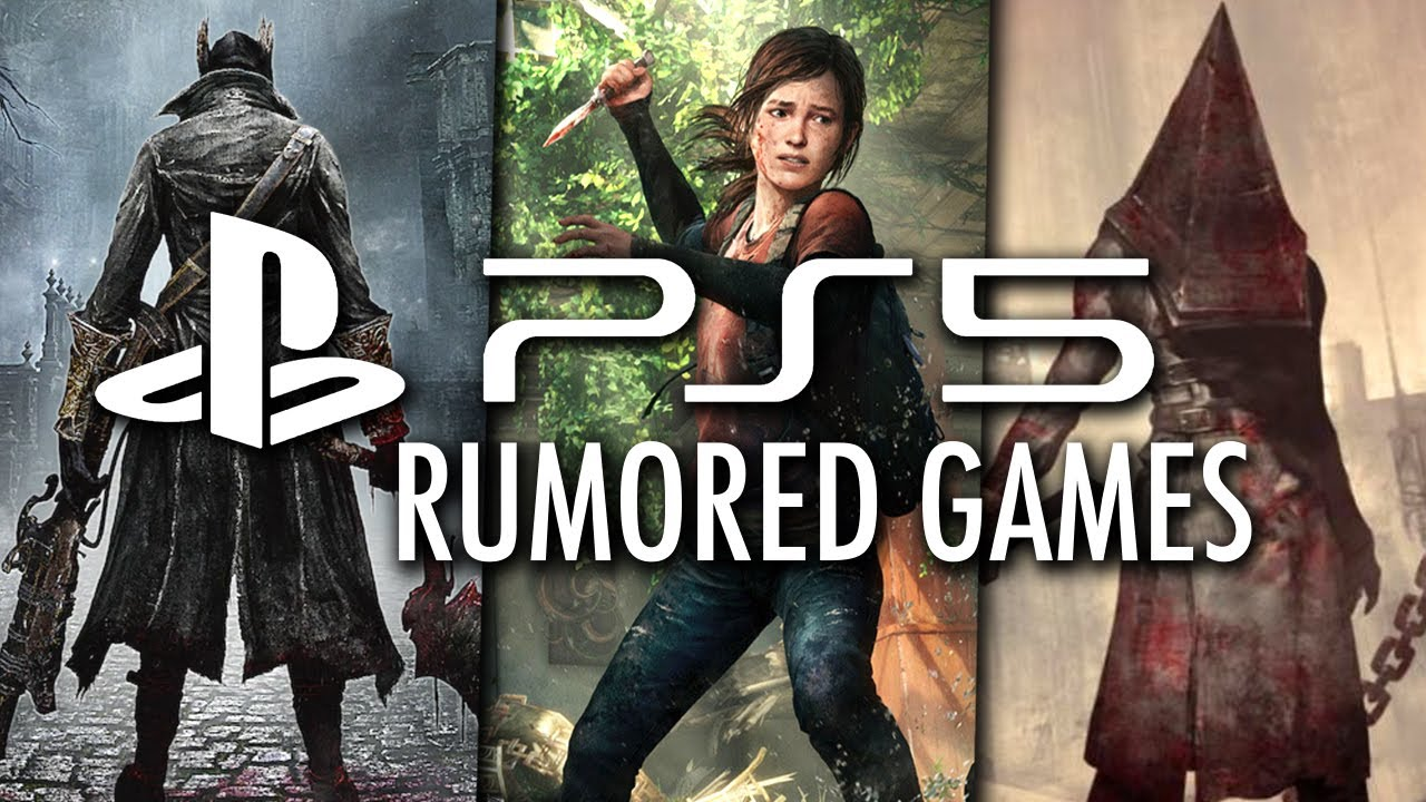 Rumored PlayStation 5 Games For 2021 And Beyond - (Rumor History & Evidence)