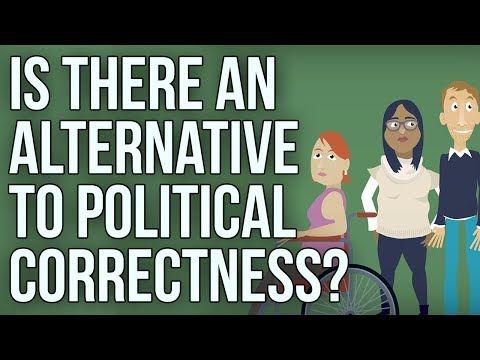 Is There an Alternative to Political Correctness?