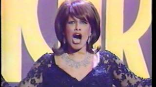 Tony Awards Jennifer Holliday Patti LuPone Betty Buckley-Ken Bertwell