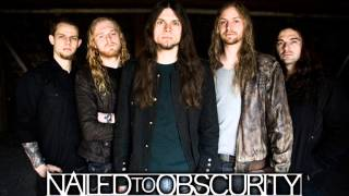 Nailed to Obscurity - On the Verge of Collapse