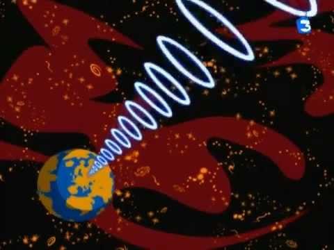 S rie les zinzins de l 39 espace toute petite la plan te fr youtube - Les zinzin de l espace ...