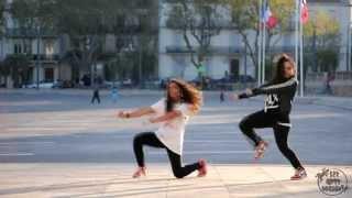 """Chorégraphie Hip-Hop - """" Funky Fresh - D-Cole """" - Lez Arts Urbains - Hip-Hop Béziers"""