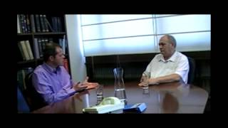 Интервью с Игорем Йоффе - адвокатом, членом списка НДА