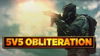 COMPETITIVE OBLITERATION I Battlefield 4