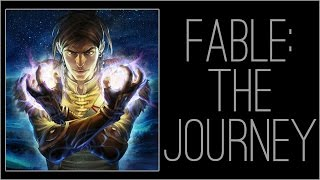 『RSS』Fable: The Journey