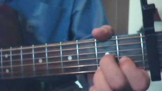 How To Play 'Make You Feel My Love' By Adele On The Guitar