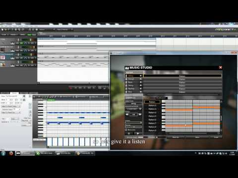 APB Reloaded: How to make songs & themes using MIDI files (Tips&Tricks)