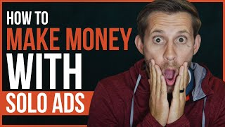 Sign up for clickfunnels here: https://buildapreneur.com/recommends/clickfunnels//how-to-make-money-with-solo-ads get the free course https://go...