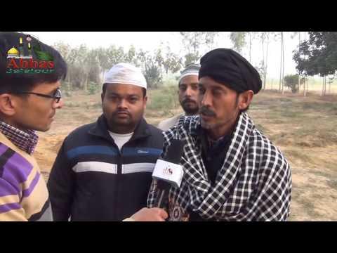 Anwar Jalalpuri Ka Last Mushaira Nayyar Sakib Ki Zubani 03-01-2018