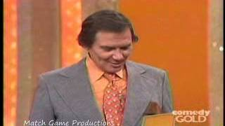 Match Game 73 (Episode 60) (Comedy Gold) (Full Credits)