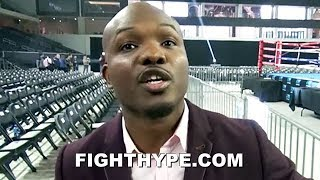 TIM BRADLEY REVEALS WHAT KOVALEV TOLD HIM ABOUT LOSS TO ALVAREZ; PREDICTS UPSET IN FIGHT BREAKDOWN