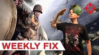 Nem örülhetünk az új Medal of Honornak - IGN Hungary Weekly Fix (2019/38. hét)