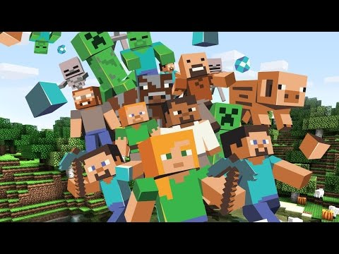 Minecraft 1.8 Cracked Launcher 2015 [Free Download] [No Survey]