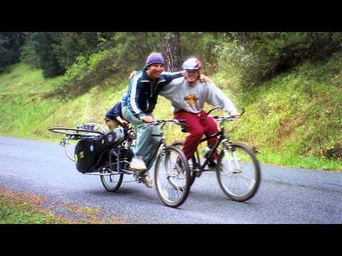 Birth of an American Cargo Bike: an excerpt from the upcoming documentary, LESS CAR MORE GO