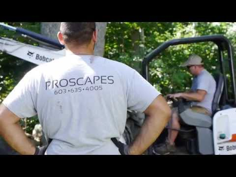 Landscaping from Lawn Care to Hardscapes and Excavation