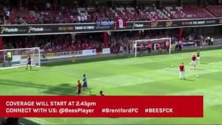 Brentford vs Kaiserslautern full match