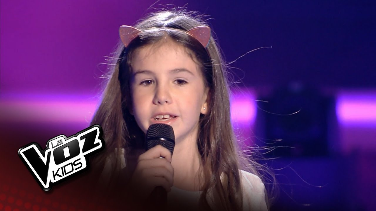 YouTube  El canto de una nena que emocionó a todos