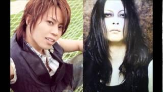 TM Revolutionの西川貴教さんがMUCCのボーカルである逹瑯さんがトークを...