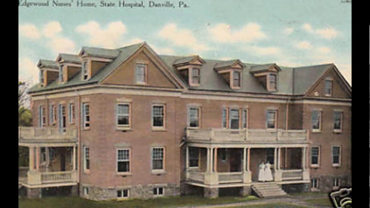 Danville State Hospital |Danville State Hospital