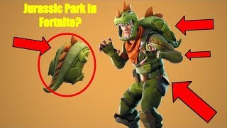 NINJA USES NEW SKIN REX OUTFIT! Ninja Stream Highlights | Fortnite Funny and Best Moments Ep 13.