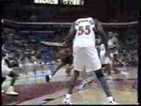 1996-97 nba dunks of the year