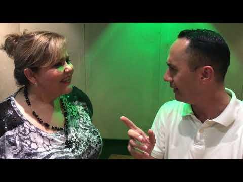 La voz comercial más importante de Monterrey